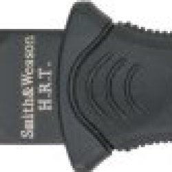 Smith & Wesson Swhrt3Bf Hrt False Edge Military Boot Knife, Black