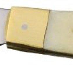 Pakistan Hawkbill Knife, White Re5021Wh