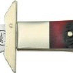 Buck Creek Pocket Knife Cheetah 6111Saj