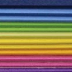 "Bulk Buy: Darice Sticky Back Foam Sheets 9""X12"" 12/Pkg Fashion 1044-64 (2-Pack)"