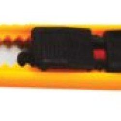 Install Bay Knife 13 Pt Snap Blade