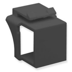 Ic107Bn0Bk - Blankmodconnect 10Pk Black Ic107Bn0Bk - Blankmodconnect 10Pk Black