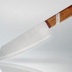 Deba-Style Flexible Thai Knife (#171), Kiwi