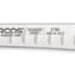 Arcos Fully Forged Granton Edge Kyoto 10-Inch Spanish Ham Slicing Knife