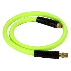 Zilla Whip 1/2 In X 4 Ft Swivel Whip Hose 3/8 Npt