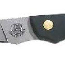 Knives Of Alaska Suregrip Jaeger Boning Knife