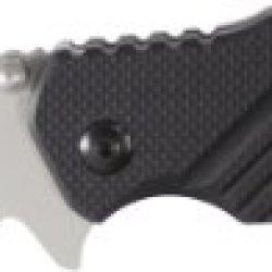 Schrade Sch108 Liner Lock Fully Honed Folding Knife
