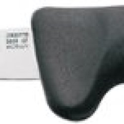Mundial 5808-6 6-Inch Flexible Curved  Boning Knife, Black