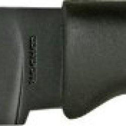 Condor Tool And Knife Rodan 5.25-Inch Drop Point Blade, Polypropylene Handle, Leather Belt Sheath