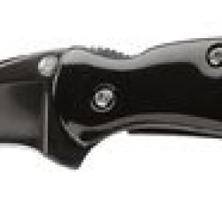 Kershaw Knives 1600Blk Knife, Black Chive
