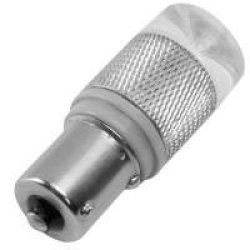 Halco Jc10/1Ww/Ba15S/Led2 (80810) Lamp Bulb Replacement