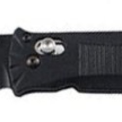 Benchmade Pardue Design Bk1-Coated Spearpoint Knife With Axis Assist