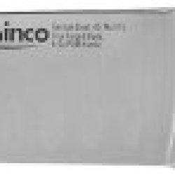 Winco Santoku Knife, 7-Inch