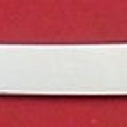 """New Vintage By Durgin Sterling Silver Wedding Cake Knife Custom Made Hh Ws 12"""""""