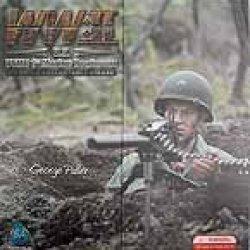 "1/6 Scale Did Ww2 Usmc 1St Marine Regiment "" George Puller """