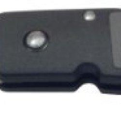 Klein Tools 44003 Lightweight Lockback Knife With Nylon Resin Handle, 2-3/4-Inch Drop-Point Blade