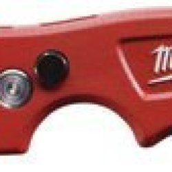 Milwaukee Electric Tools - Fastback Flip Utility Knife - 495-48-22-1901