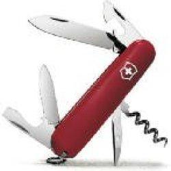 Victorinox-Swiss Army 53151 Spartan Pocket Knife - Quantity 12