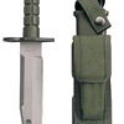 G.I. Type M-9 Bayonet W/Sheath