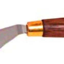 Royal Brush High-Grade Steel Flexible Palette Knife, 3 Inches