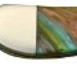 Case Knives 910096Ab Small Texas Toothpick Pocket Knife With Abalone Corelon Handles