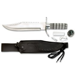 15.75 Survival Knife""