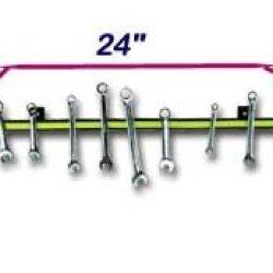 "Astro Pneumatic 7324 24"" Magnetic Bar Tool Holder"