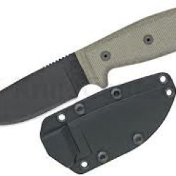 Survival Axe And Knife Set By Ontario Knife Company Okc Includes Spax Sp16 Firefighter Rescue And Survival Axe With Black Leather And Cordura Sheath (No. 8420) And Rat-3 Survival Knife Plain Edge With Black Teklok And Boot Clip Sheath (No. 8630)