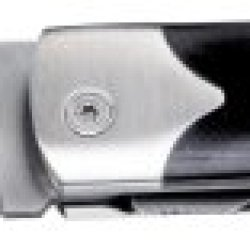 Magnum 01Sc241 Milan Knife, Black
