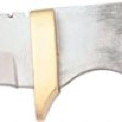"""Knife Blanks -016 7/8"""" Overall Utility Hunter Knife Blade"""