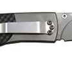 Browning  Independence Knife, Carbon Fiber