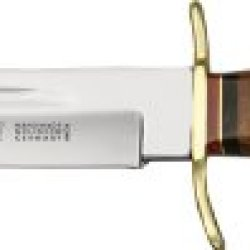 Linder Scout Vintage Knife