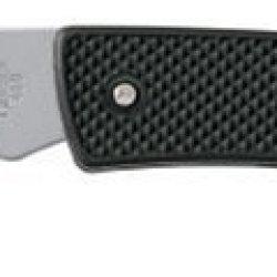 Gerber 22-06009 L.S.T. Drop Point, Fine Edge Knife