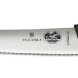 Victorinox Swiss Classic 10-1/4-Inch Bread Knife, Serrated