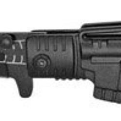 """4.5"""" Spring Assist M16 Folding Knife - Black"""