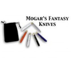 Mogars Fantasy Knife (5 Knife Set)