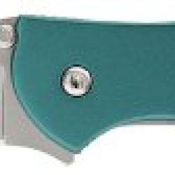 Kershaw 1660Teal Leek Folding Knife With Speedsafe, Teal