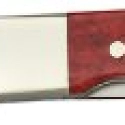 Boker Knives 4711 Trapperliner Pocket Knife With Smooth Red Bone Handles