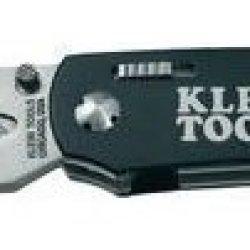 Klein Tools 44108 Double-Locking Folding Utility Knife