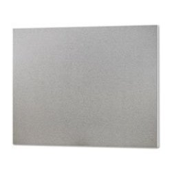 ** Cfc-Free Polystyrene Foam Board, 30 X 20, Graystone With White Core, 10/Carton **