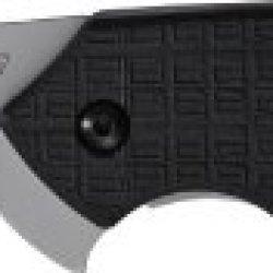 Kershaw Asset Serrated Folding Lock Back Serrated Knife