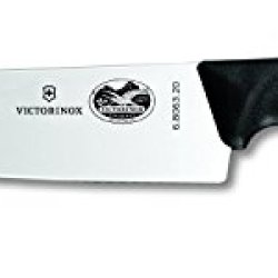 Premium Victorinox 8 Inch Stainless Steel Swiss Classic Chef Knife And A Special Gift