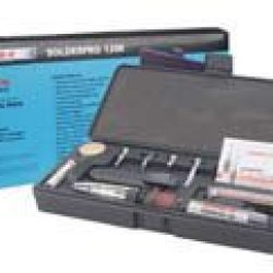 Solder It Pro-120K Complete Kit With Pro-120 Tool
