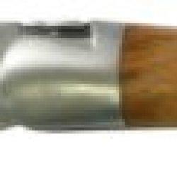 Forge De Laguiole Handle Table/Steak Knife, Pistachio
