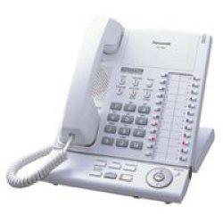 24 Button Speakerphone White 24 Button Speakerphone White