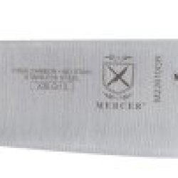 """Mercer Culinary Primary4 10"""" Chef'S Knife, Green"""