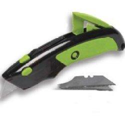 Greenlee 0652-11 Utility Knife