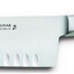 Wusthof Culinar 7-Inch Hollow Edge Santoku Knife