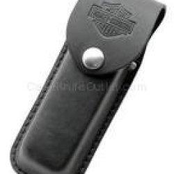 Case Cutlery 52098 Harley Davidson Knife Sheath