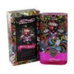 Ed Hardy Hearts & Daggers By Ed Hardy Eau De Parfum Spray 1.7 Oz For Women